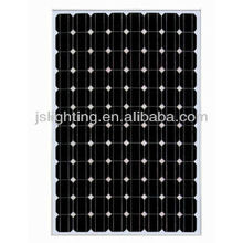 270W 280W 290W 300W Mono Solar Panel CE IEC for solar home system