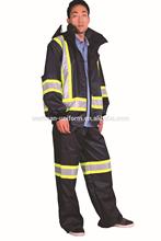ropa de trabajo para el constructor