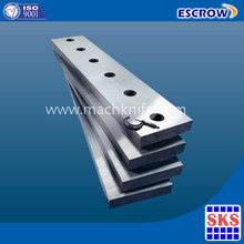 Squaring Shear Knife