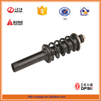 steel material air spring lift shock absorber