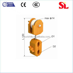 ST Wire rope round cable trolley