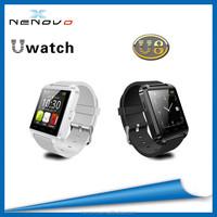 Sport U Watch U8 Bluetooth Smart Wrist Watch Phone