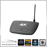 World Leading android media player bluetooth skype RK3288 quad core China quad core sport tv channel flash vedio supported inter