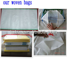 LENO NET packing bags, net bags for rice flour cement