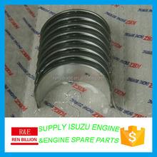 Supply H20 disele engine connecting rod/crankshaft bearing for Nissan
