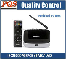Quality Check/Quality Inspection Services for Electronics/mobiles/Haho andriod TV box