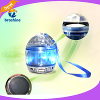 NEW PRODUCTS led lamp bluetooth speaker, led light speaker with usb port