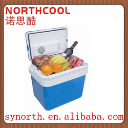 AC/DC Large Capacity Ice Box Container