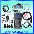 gm tech2 herramienta de diagnóstico( gm, opel, saab isuzu, suzuki) gm vetronix tech 2 escáner sin caja de plástico negro