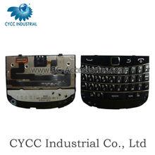 Flex Cable+Keyboard/Keypad+Trackpad for Blackberry Bold 9900