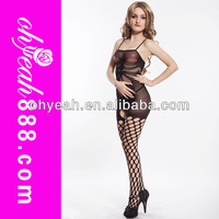 Hot sexy new fashion design full body stocking sexy lingerie