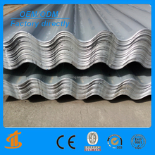 2015 Hot Color Steel Roof Tiles