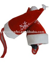 2012 christmas bag