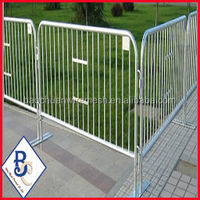 high security Temporary Fence for Australia and Canada