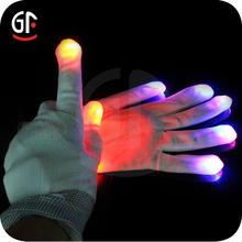 Lighting Factory Illuminated Led Light Gloves,LED Flashing Glove