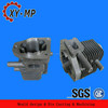 Wholesae Chrome Plate Surface Finish Electric Motocycle Spare Parts