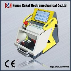 Best price SEC-E9 car key cutting machine used key cutting machine for duplicate key cutting machine