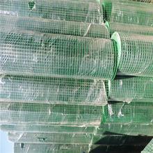 3.5mm di plastica rivestita rete elettrosaldata prezzo 10x10