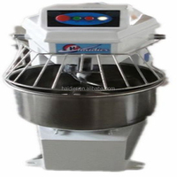 Commercial 50kg Spiral Dough Mixer