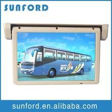 Super full automatic 12v used led monitor
