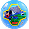 Direct factory manufacture mini colorful soccer ball for children toy