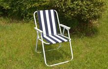 new design folding beach chair with wheel, folding beach chair with footrest, spring chair with armrest
