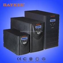 baykee 600w light weight ups ups, high reliability light weight ups ups