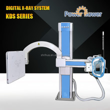 Factory direct electric industrial x-ray machine CE ISO c arm x ray machine price with UC arm