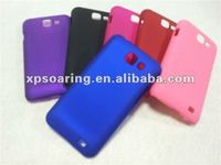 matt case back cover for Samsung Galaxy I9050