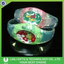 Flashing Bracelet For Advertising,Lighted Lighted Bracelet For Party