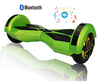 self balance bluetooth &LED two wheel electric best smart balancing wheel scooter