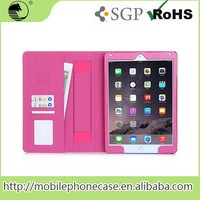 Tablet Bumper Case Hotsale Factory Price Rugged Case Tablet FOR IPAD AIR 2