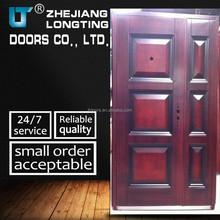 3D Three Panel Exterior Security One And Half Door LTT10-003NEW