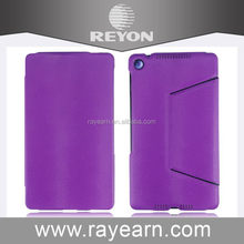 Cheap hot sell hard cover for google nexus 7 tablet