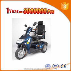 heavy duty sunny runner mobility scooter 1000w electric motorcycle