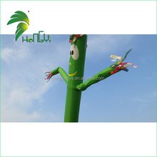 2015 Hot sale custom inflatable air dancer /inflatable sky dancer/inflatable dancing inflatable advertising man