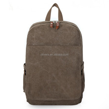 Canvas leisure 2015 Men's backpacks