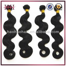 2014 hot sale 100% virgin remy wet and wavy indian remy hair weave
