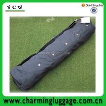 Wholesale cheap polyester yoga tote bag