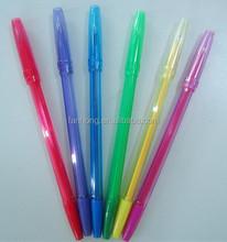 European standard ball point pen
