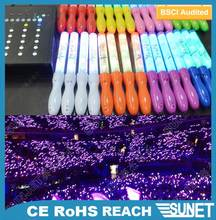 2016 new idea for Events concert led stick for party