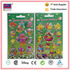 CMYK Printing Clear 3D Epoxy Decor Sticker for Easter