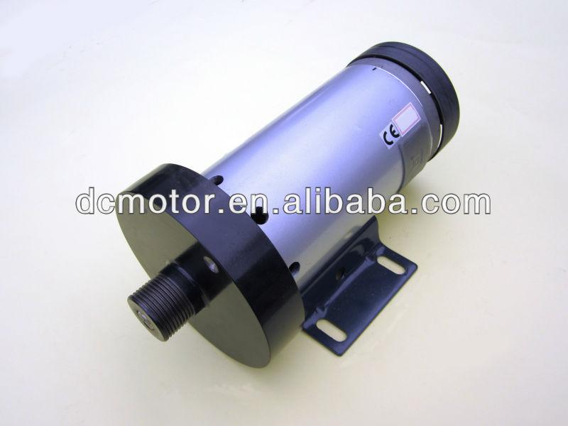 1hp 90v 110v 180v 220v dc treadmill motor for for 180v dc motor suppliers