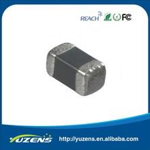 GJM1555C1HR50BB01 CAP CER 0.5PF 50V NP0 0402 air conditioner capacitor