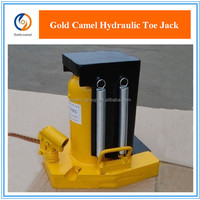 Industrial Hydraulic Jack Toe Jack (hand-actuated) for Industry