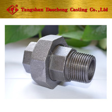 Union F/M Brass to Iron Casting pipe fittings