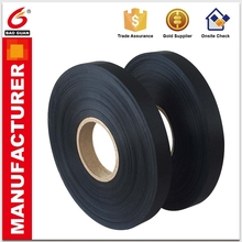 Strong initial adhesion functional seam sealing tape