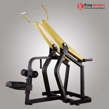 Hammer strength pull down gym machines/ pull down hammer fitness equipment