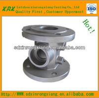high quality API casting steel Y strainer
