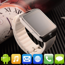Cheap Bluetooth Smart Watch Phone,Wifi Smart Watch Android Dual Sim With 1.44 Inch TFT,2G